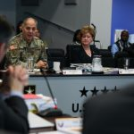 Army Focuses on Making Installations Number One Choice for Military Families