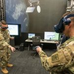 Virtual Reality Helps Soldiers Shape Army Prototype