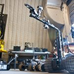 Recruiting Robots: DoD Summit Promotes Robotics in Maintenance and Repair