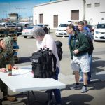 Navy Reserve Supports USNS Mercy