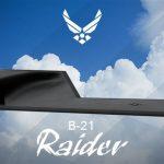 Air Force Leaders Visit B-21 Design, Development Headquarters