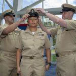 Navy Postpones Selection Boards