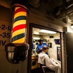Navy Authorizes COs to Relax Some Grooming Standards if Necessary