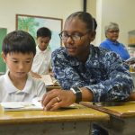 Online Tutoring Now Available for Military and Civilian Families