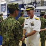 Navy Reserve Extends Drill Postponement Until May 31