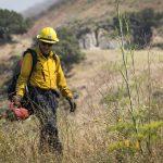 Pendleton Fire Department Looks Ahead to 2020 Fire Season