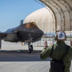 Marines Deliver Pristine, Combat-Ready F-35Bs to Japan