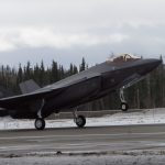 Eielson AFB Welcomes F-35A Lightning II