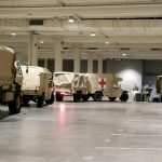250-patient Army Field Hospital in Seattle Expected to Open Next Week