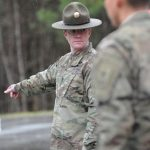 Basic Training Resumes After Pause, Nearly 1,000 Recruits Ship This Week