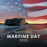 National Maritime Day: Merchant Mariners of Military Sealift Command
