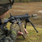 Marine Corps Weapons Undergoing Largest Modernization Effort in Decades
