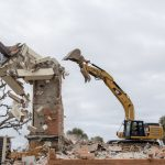 Tyndall AFB to Rebuild 'Installation of the Future' After Hurricane