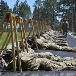 Air Force Opening Second BMT Location June 2nd