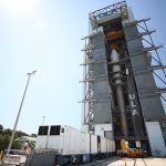 USSF and ULA to Honor Responders with 'America Strong' Launch Dedication