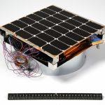 Navy Conducts First Test of Solar Power Satellite Hardware in Orbit