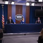 DoD Officials Unveil COVID-Related Personnel, Move Guidance