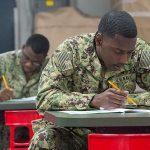 Navy Clarifies Advancement Eligibility Due to Coronavirus Postponements