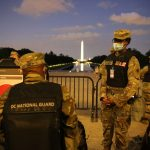 National Guard Is First Choice in Response to Civil Unrest