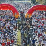 Marine Corps Marathon Goes Virtual