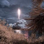 Space Force Rockets Toward Milestones