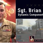Marines Drop In to eSports Tournament