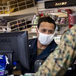 Navy Updates Face Covering Rules: What You Need to Know