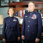 Air Force Removes Uniform Barrier for Women