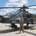 Same Day Service Restores Helicopters to Mission Capable Status