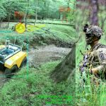 Army Robo-Teammate Can Detect, Share 3-D Changes in Real-Time