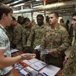 Virtual job Fairs for Veterans, Spouses to Offer Thousands of Opportunities