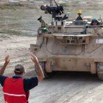 Robotic Combat Vehicles Display Next-gen Features