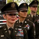 Drill Sergeants to Start Receiving Army Greens This Month