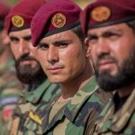 DoD Anticipates Significant Troop Reduction in Afghanistan