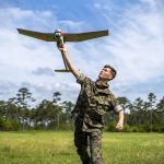 Marines Increase Unit Readiness with Small Unmanned Aircraft System