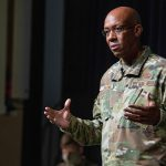CSAF Outlines Strategic Approach for Air Force Success