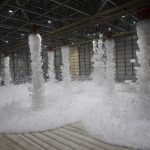 New High Expansion Foam System Protects Air Force Assets