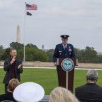 Norquist, Hyten Lead Pentagon's POW/MIA Recognition Day Tribute