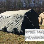 Army's New Fabric Will Enhance Cybersecurity, Subzero Weather Durability