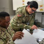 Military Pay Mission Transfers Back to Army
