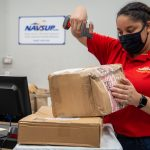 Navy Reminds Sailors of 2020 Holiday Peak Mailing Season Deadlines