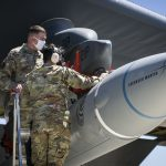 DoD Awards University Consortium for Applied Hypersonics Contract