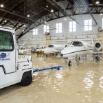 Support Center Key to Disaster Recovery at Air Force Installations