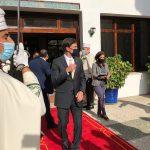 Esper Discusses Expanding Military Cooperation With Algeria