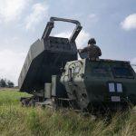 Marines Secure Maritime Terrain, Deploy Rocket System