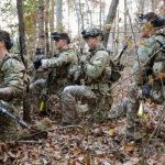 Army at Work on High-Tech Gear to Give Soldiers Winning Edge in Close Combat
