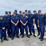 Coast Guard Program Offers Opportunities for Future Leaders