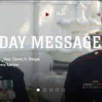 Happy Birthday and Semper Fidelis Marines!