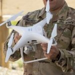 DoD Reaches Out to Industry to Synchronize Drone Solutions