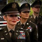 Army to Consider Uniform Changes for Expecting, New Mothers